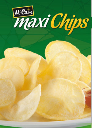 MAXI CHIPS KG2 MCCAIN