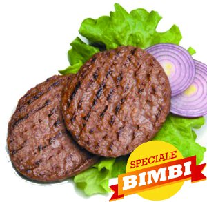 HAMBURGER BOVINO GR90X30PZ FILENI