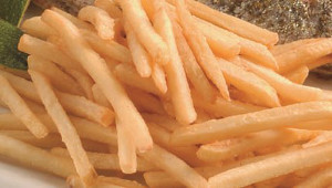 PATATINE 6/6 STEALTH FRIES KG2