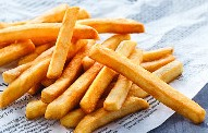 PATATE 9X9 PRIVATE RESERVE FRIES KG 2