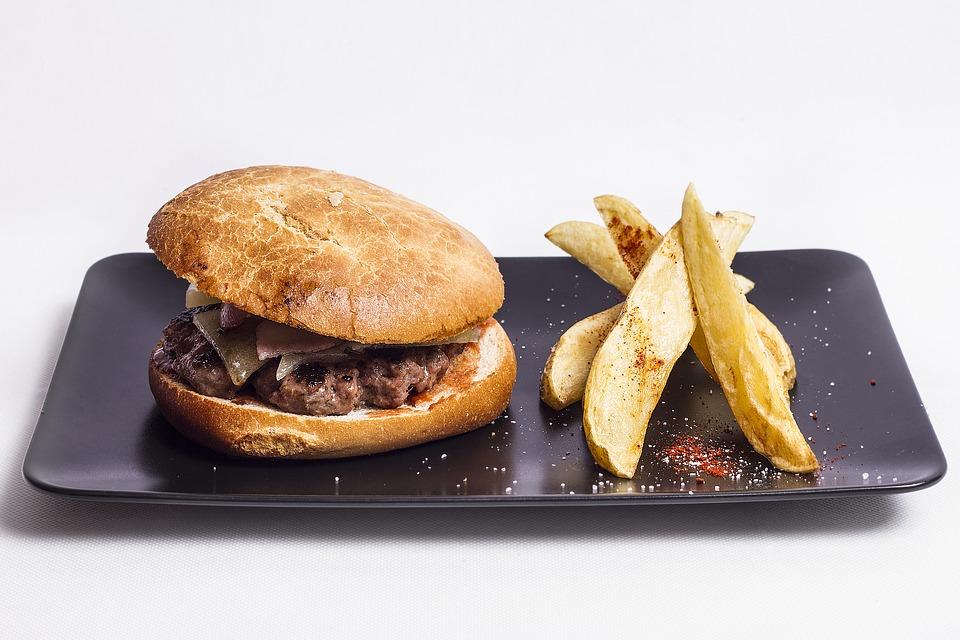 Il piatto burger torna al mittente? È ora di fare qualcosa