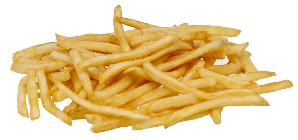 Le patatine fritte sono superate?