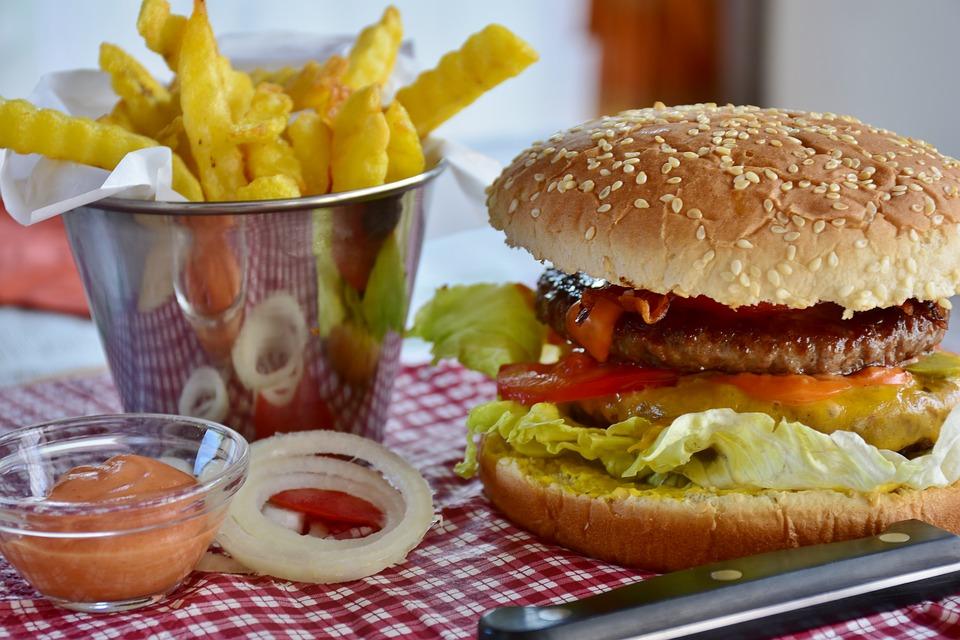 Come fare un ottimo hamburger e ottenere più clienti
