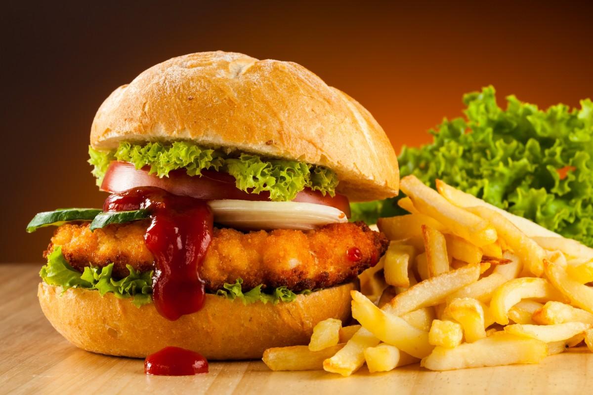 Ecco i 3 elementi per l'hamburger perfetto