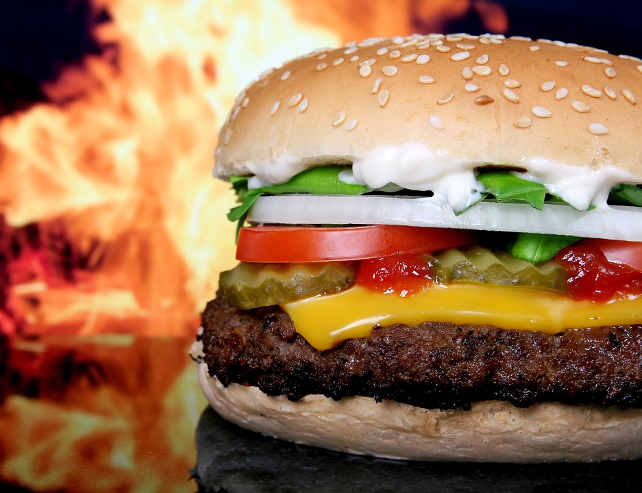 Burger Battle : ecco la semifinale !