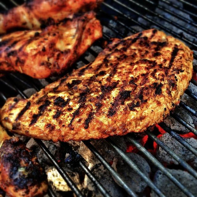 Consumo di carne, si riparte