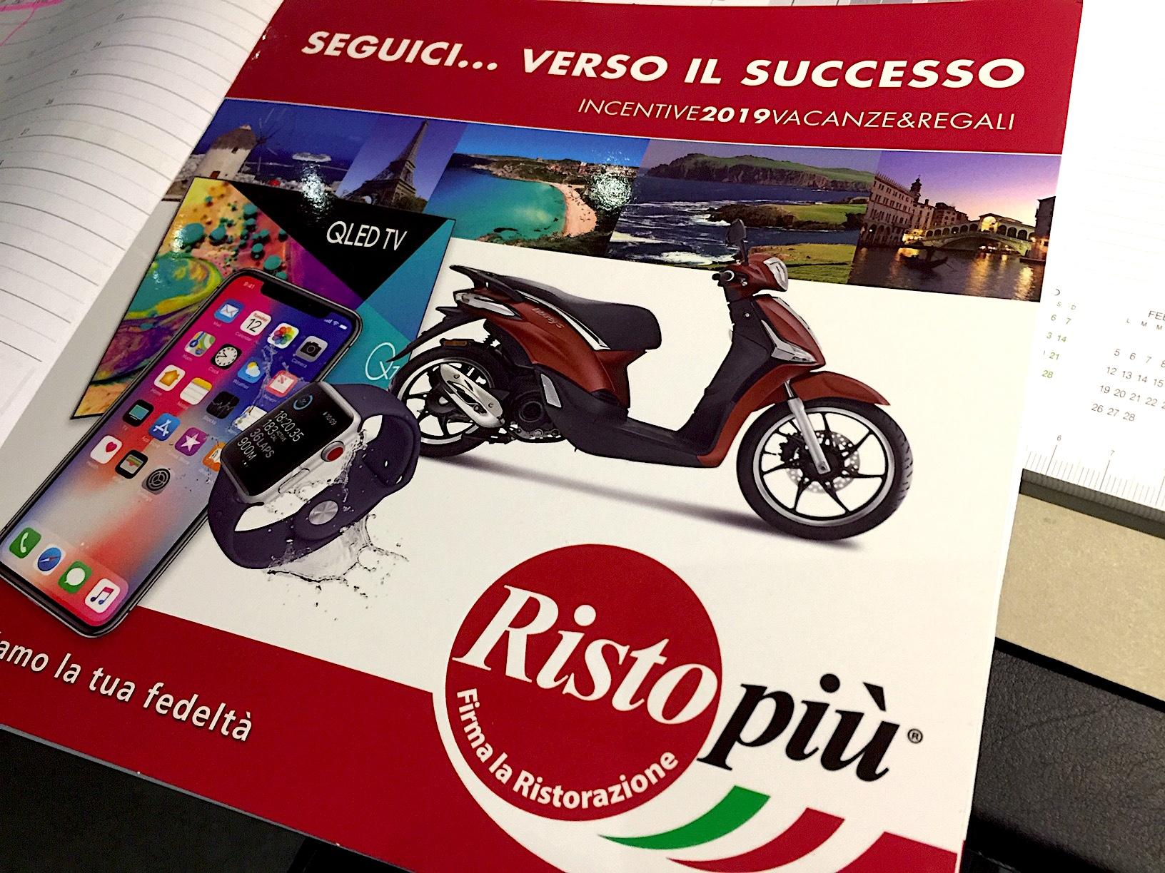 Quaderno di Viaggio, la tua porta per il successo