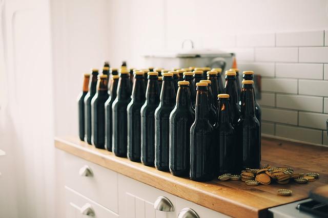 La birra quando non te l'aspetti