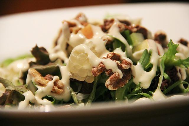 Il potere della crema salata