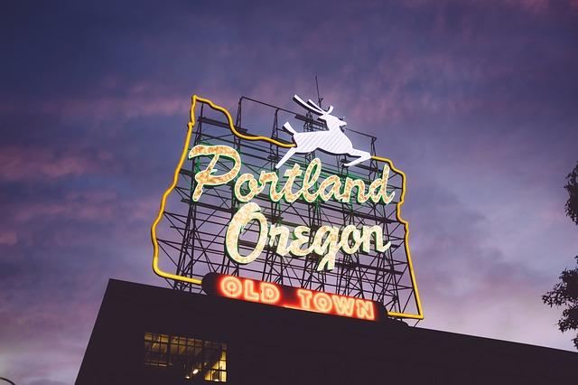 Qui Portland, a voi Italia… Qui Portland, a voi Italia…