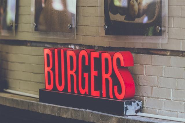 Hamburger… dipende…